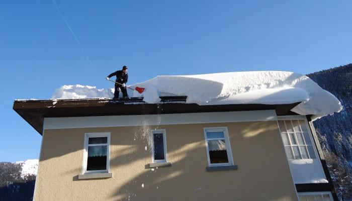 Dachunterhalt