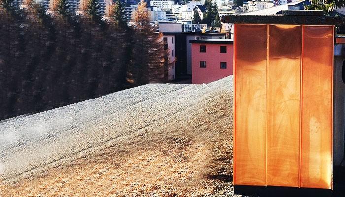 Spenglerei - Kamineinfassungen